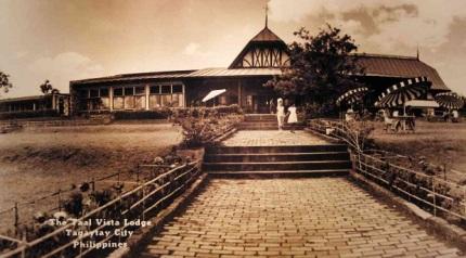 Taal Vista Lodge (old)2